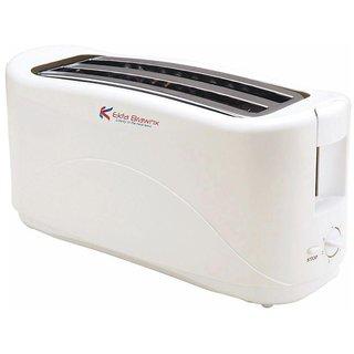 Ekta Brawnx X2-5603 1300 W Pop Up Toaster