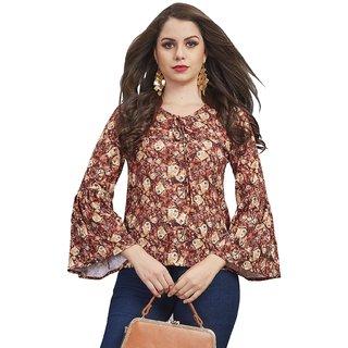 2eca5a1726b Buy Women Wed Multi Color Women s Western Wear Tops (M) Online - Get 50% Off