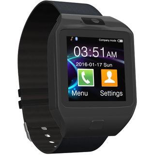 5feaa8ddab3171 Buy Anand India 5-in-1 Bluetooth Smart Wrist Watch Mobile Online ...