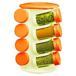 16 Piece spice rack