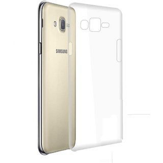 pretty nice 09872 48453 For Samsung Galaxy J7 Nxt Back Cover Transparent Soft Back Cover