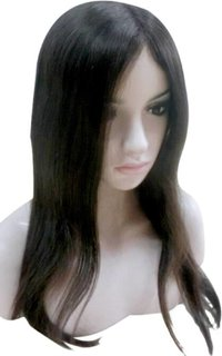 Tahiro Brown Cencer Patient Hair Wig - Pack Of 1
