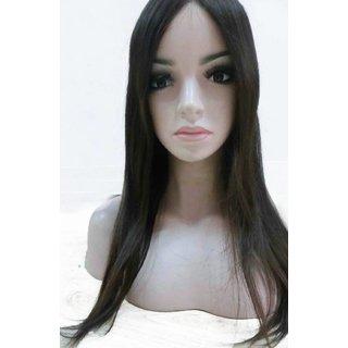 Tahiro Natural Brown Hair Wig - Pack Of 1