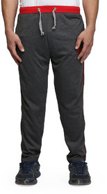 Abloom Mens stylish cotton trackpant