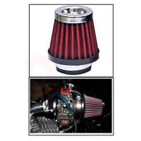 New HP Universal High Power Air Filter Red Color