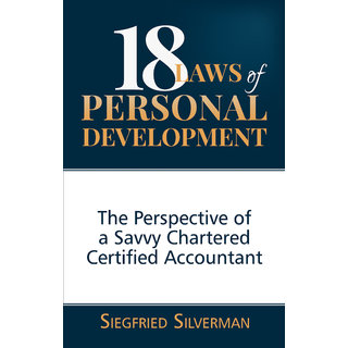 18 Laws of Personal Development