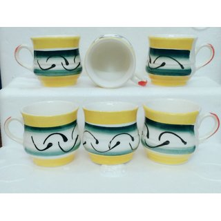 Tea cups set , 90 ml