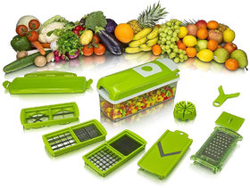 HIgh coin Vegetable Cutter 11 in 1