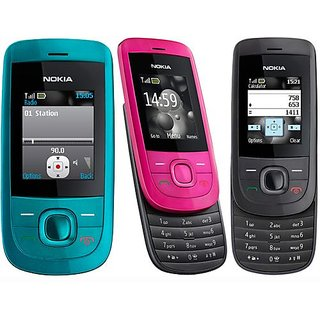 Nokia 2220 Mobile /ExcellentCondition/Certified Pre Owned (6 Months Seller Warranty)