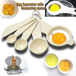 EGG STRAINER 5 Piece Set