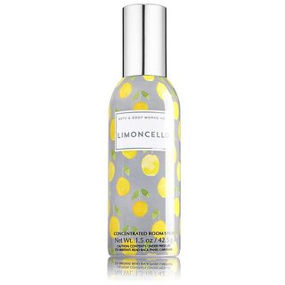 Bath & Body Works Concentrated Room Spray, Limoncello - 42.5g (1.5oz)