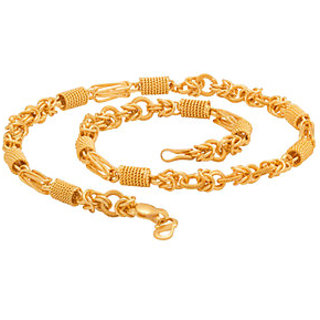 Voylla Designer Chain For Men