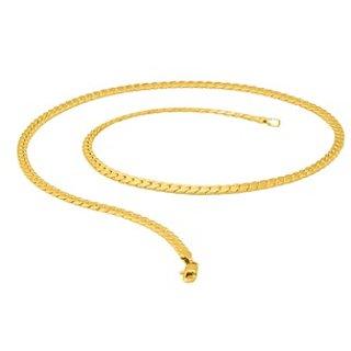 Voylla Dare By Voylla Stylish Designer Chain For Men