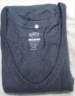 DIXCY SCOTT Unisex Body Warmer Upper  (Only XL Size/100-105 CM)