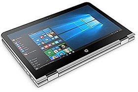 HP Pavilion x360 14 i5-7200U/8GB/1TB 2GB NVIDIA GeForce 940MX (1366x768) Touch No CD/DVD, Backlit Keyboard Win10 Home