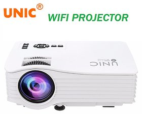 WIFI UNIC UC36+ FULL HD FULL CLARITY 50 INCH HD LED PRO