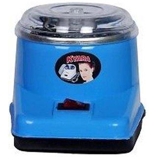 V and G Kyara Wax Heater