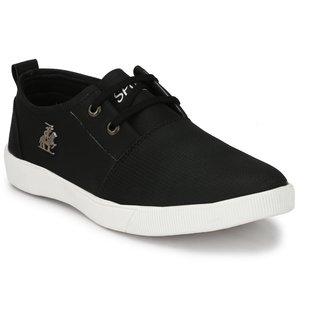 c1ffa745dda0 Buy Vinod Shoe Black Lace Up For Men Online   ₹999 from ShopClues