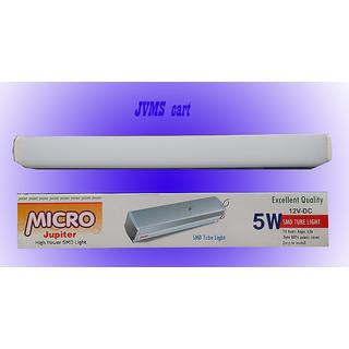 12 volt led tube light 5 watts