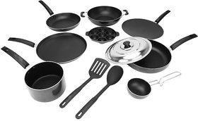 BMS Lifestyle 12 Piece Cookware Set