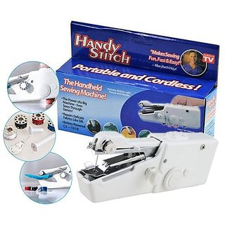 Handy Stitch White