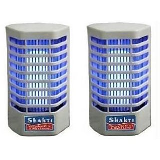 Electronic Mosquito/ Insect Killer Night Lamp (77 X 35 Inch) (Set Of 2)
