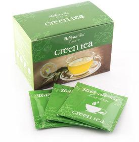 Udyan Green Tea Bags (25 x 4) 100 Bags
