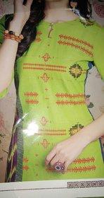 Valas Clothing Ethnic Wear Designer Stylish Reyon Cotton Print Kurtis Collection Xl