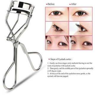 MAX Factor Eyelash Curler Equipped with a spring