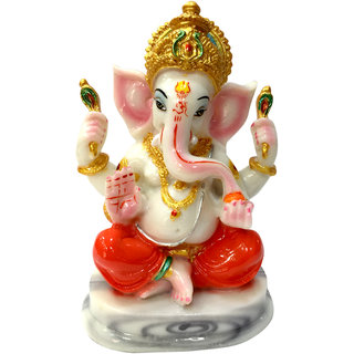 God ganesha show piece