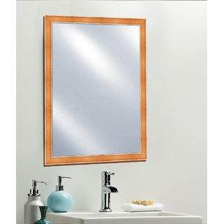Wooden decorative 14 x 10 Mirror
