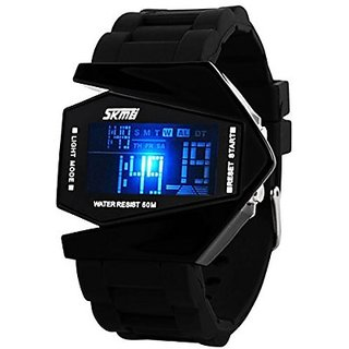 KAYRA FASHION Skmei New Fashion Digital Led Sports Wrist Watches Digital Watch - For Boys, Men 6 month warranty