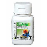 Amway Nutrilite Bilberry with Lutein (Old Name- Vision Health with Lutein)