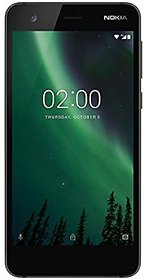 Nokia 2 (1 GB, 8 GB, Copper Black)