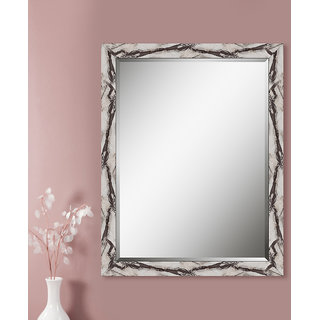 Synthetic Wall Decorative Mirror 18 x 24