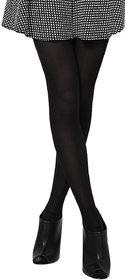 New Comfort Black Casual Women Stocking