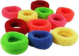 Pack of 20 New Stylish Hair Band Multicolor