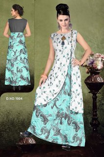 Exclusive Designer Cotton Kurti