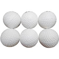 Port Match Field Hockey Ball (Pack of 6)