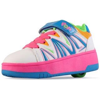 burst shoes