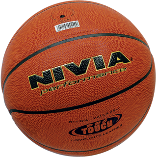 NIVIA PRO TOUCH PERFORMENCE SIZE 6