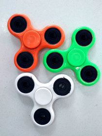 Fidget Spinner Pack of 3 (Buy 3 for price of 1)- High Quality