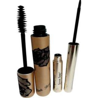 Waterproof Mascara eyeliner by sevenseas