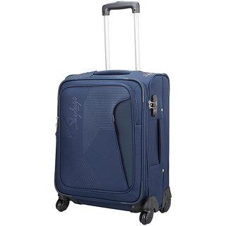 Skybags FOOTLOOSE (E) HAMILTON 4W EXP STR 55 RBL