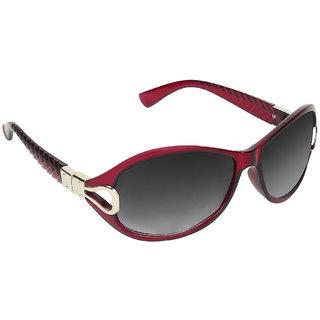 Zyaden Violet Round sunglasses for women 430