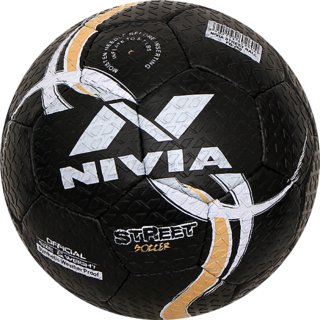 NIVIA FOOTBALL STREET BALL SIZE 5