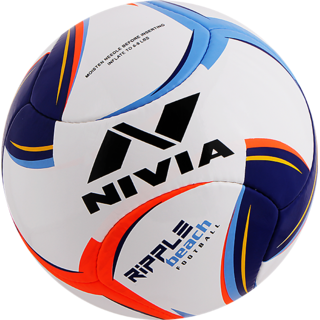 ripple beach football size 5