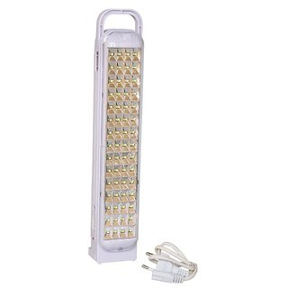 PNP D60 Rechargeable Led Emergency Light with charger