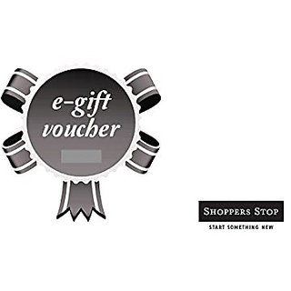 Shopper's Stop Gift Card Rs.1000