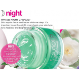 Avon Solutions Complete Balance/ Oil Free Gel Cream (for Oily Or Combination Skin).